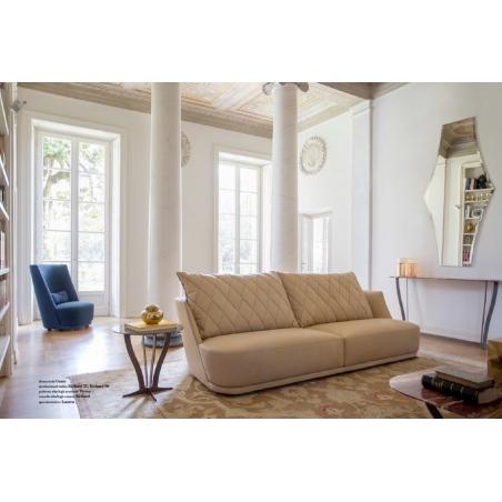 Alberta salotti Controluce мягкая мебель - Фото 10