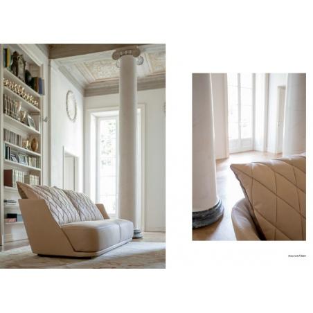 Alberta salotti Controluce мягкая мебель - Фото 11