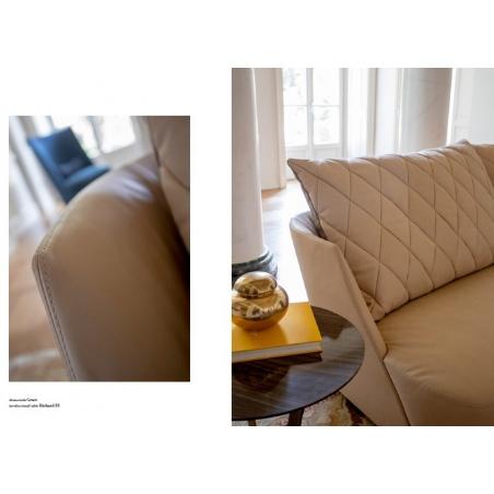 Alberta salotti Controluce мягкая мебель - Фото 12