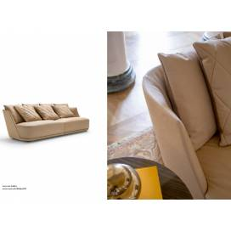 Alberta salotti Controluce мягкая мебель - Фото 13