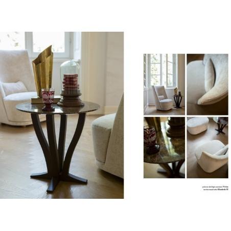 Alberta salotti Controluce мягкая мебель - Фото 16