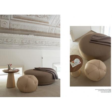Alberta salotti Controluce мягкая мебель - Фото 18