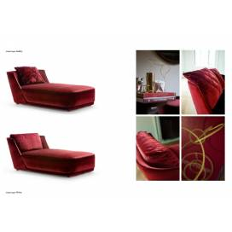 Alberta salotti Controluce мягкая мебель - Фото 21