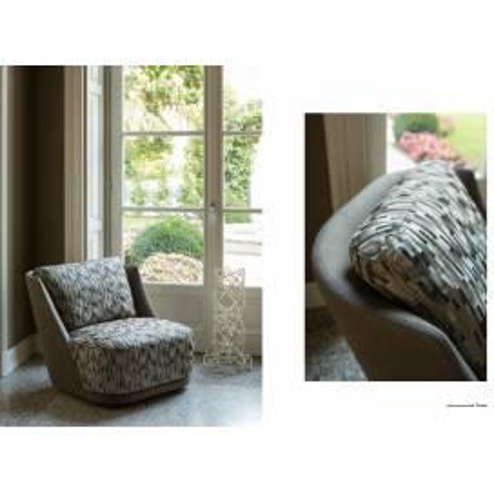 Alberta salotti Controluce мягкая мебель - Фото 22