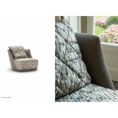 Alberta salotti Controluce мягкая мебель - Фото 23