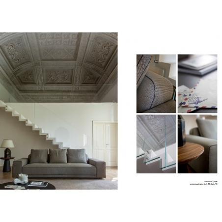 Alberta salotti Controluce мягкая мебель - Фото 24