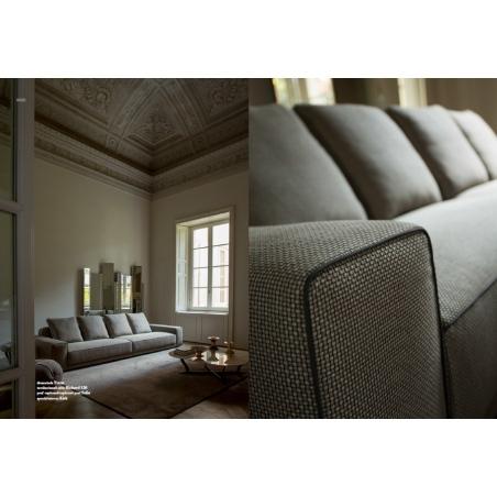 Alberta salotti Controluce мягкая мебель - Фото 25