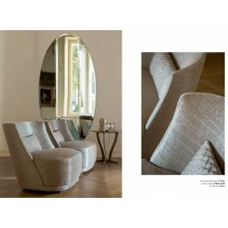Alberta salotti Controluce мягкая мебель - Фото 35