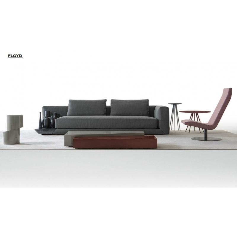 Alberta salotti Black мягкая мебель