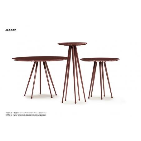 Alberta salotti Black мягкая мебель - Фото 5