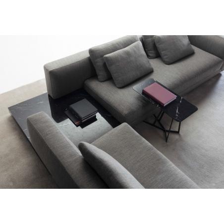 Alberta salotti Black мягкая мебель - Фото 7