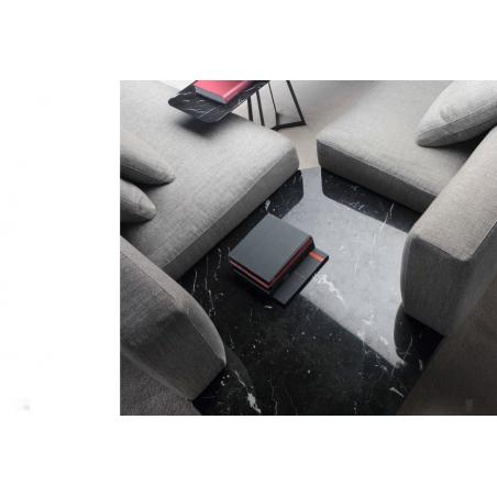 Alberta salotti Black мягкая мебель - Фото 10