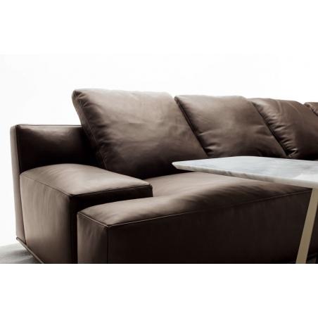 Alberta salotti Black мягкая мебель - Фото 17