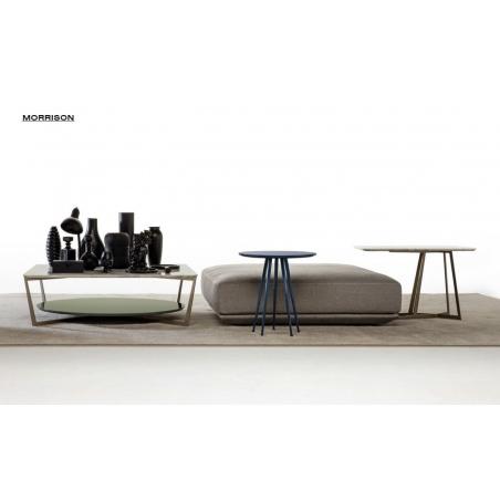 Alberta salotti Black мягкая мебель - Фото 21