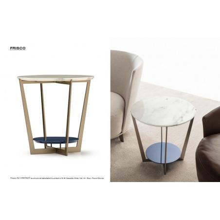 Alberta salotti Black мягкая мебель - Фото 23
