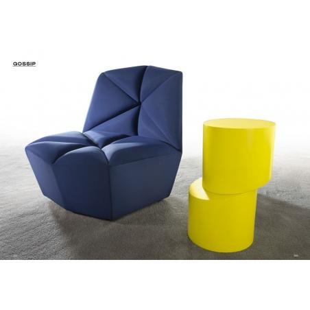 Alberta salotti Black мягкая мебель - Фото 26