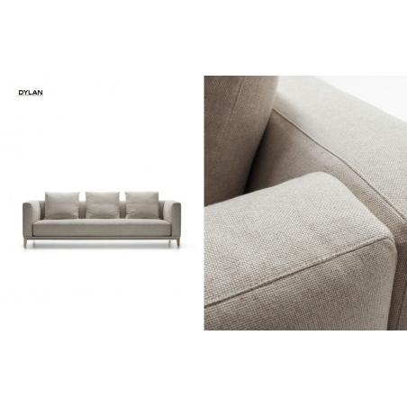 Alberta salotti Black мягкая мебель - Фото 32