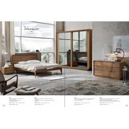 Accademia del Mobile Veramore спальня - Фото 6