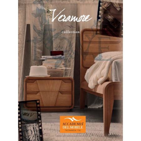 Accademia del Mobile Veramore спальня - Фото 1