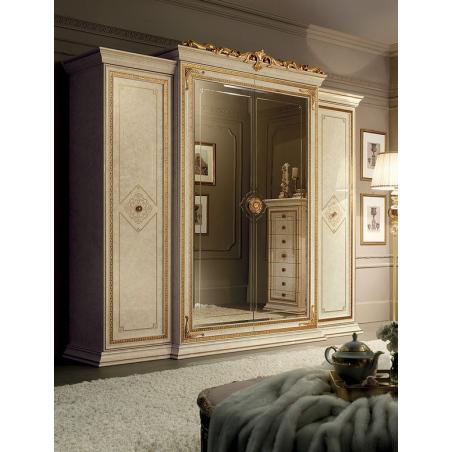 Arredo Classic Leonardo спальня - Фото 3