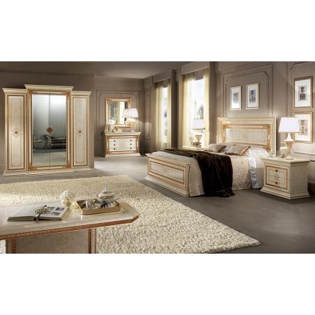 Arredo Classic Leonardo спальня - Фото 4