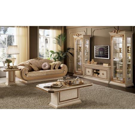 Arredo Classic Leonardo мягкая мебель - Фото 1