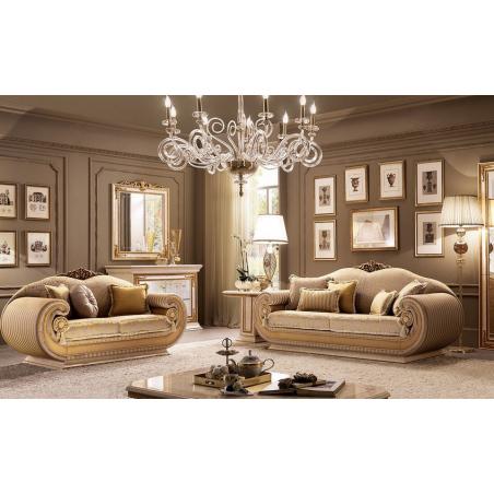 Arredo Classic Leonardo мягкая мебель - Фото 2
