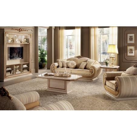 Arredo Classic Leonardo мягкая мебель - Фото 3