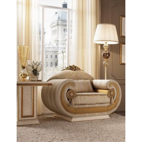 Arredo Classic Leonardo мягкая мебель - Фото 4
