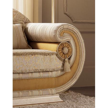 Arredo Classic Leonardo мягкая мебель - Фото 5