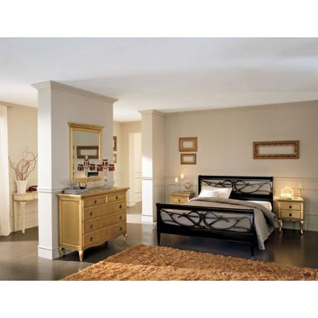 Elisa Mobili Cherry мебель для спальни - Фото 2