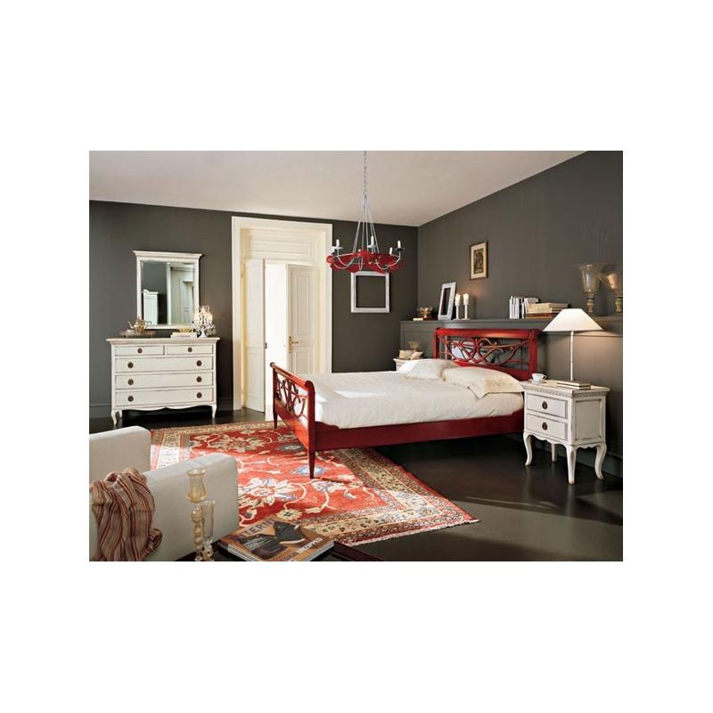 Elisa Mobili Cherry мебель для спальни