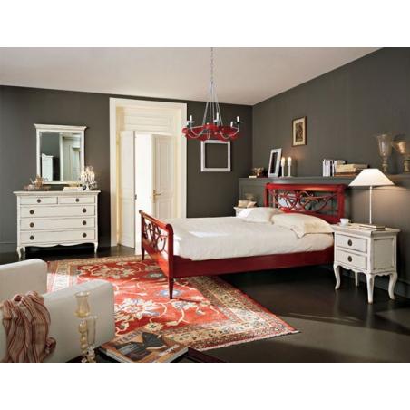 Elisa Mobili Cherry мебель для спальни - Фото 1