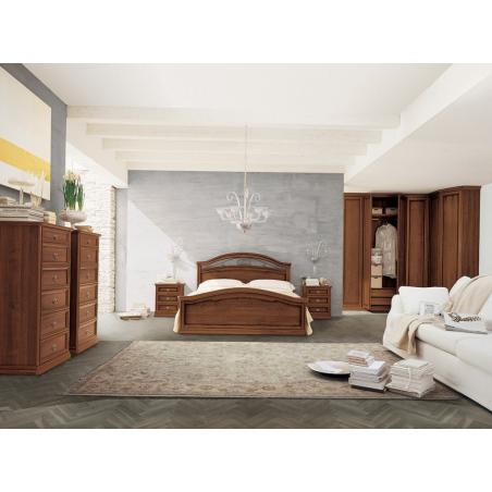 Tomasella Epoca спальня - Фото 2