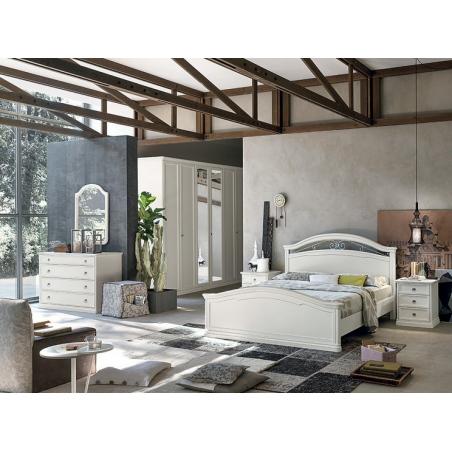 Tomasella Epoca спальня - Фото 11