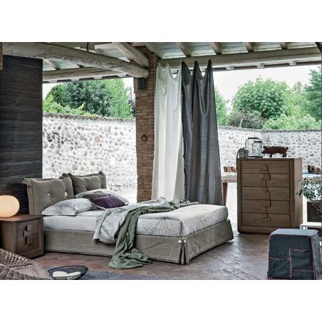 Tomasella Medea спальня - Фото 1