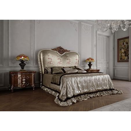 Bakokko Vittoria спальня - Фото 1