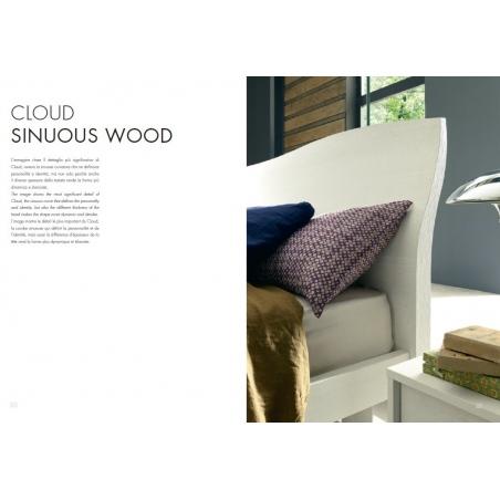 SMA Mobili Cloud спальня - Фото 1