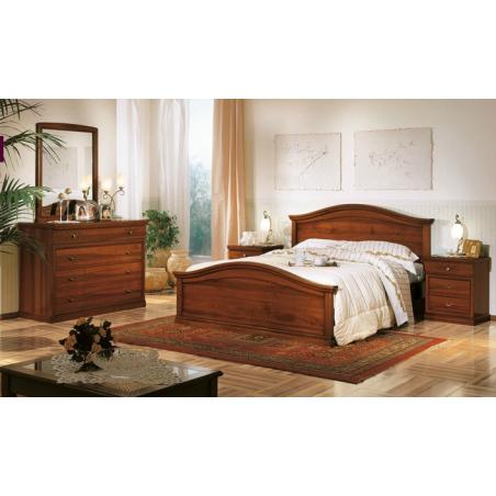 Serenissima Monica спальня - Фото 1