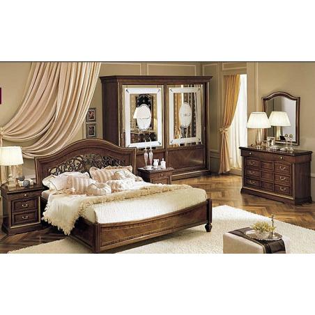 Serenissima Da Vinci спальня - Фото 1