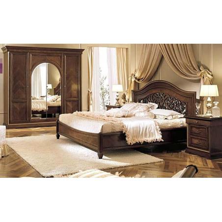 Serenissima Da Vinci спальня - Фото 2