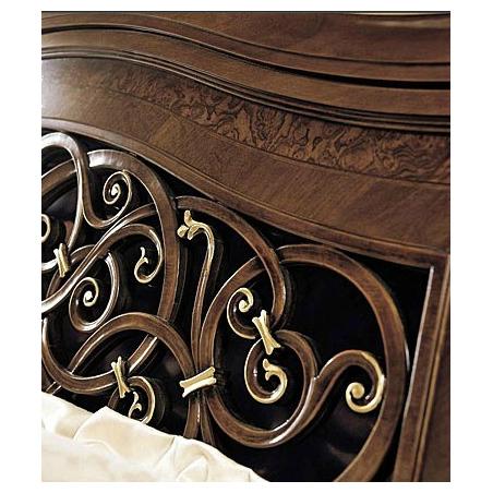 Serenissima Da Vinci спальня - Фото 6