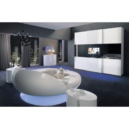 Serenissima Calice спальня - Фото 4
