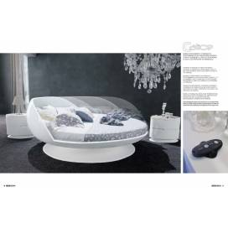 Serenissima Calice спальня - Фото 7