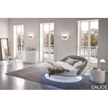 Serenissima Calice спальня - Фото 10