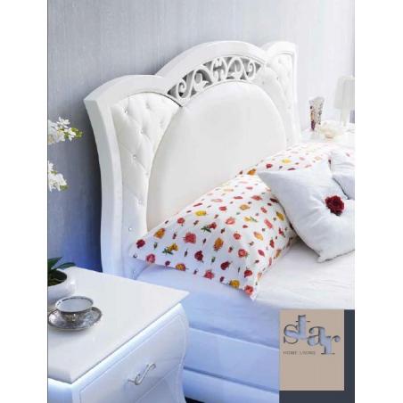Serenissima Star спальня - Фото 1