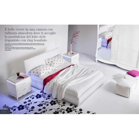 Serenissima Star спальня - Фото 4