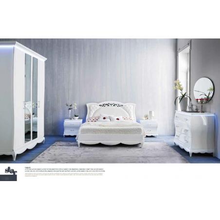 Serenissima Star спальня - Фото 6