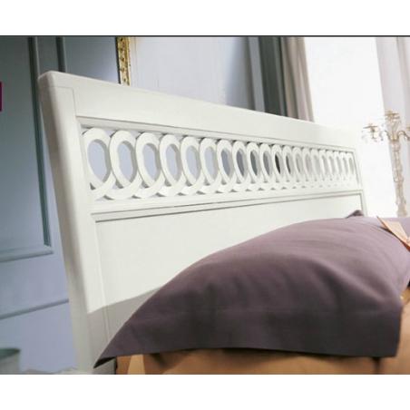 Serenissima  Murano bianco спальня - Фото 4