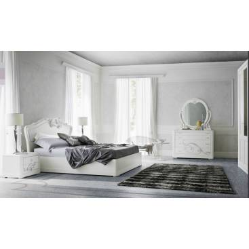 Serenissima Provenza спальня